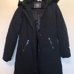 Nordstrom Vince camuto down coat
